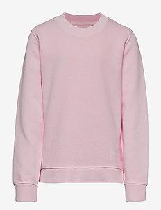 sweatshirt - PARFAIT PINK-ROSE