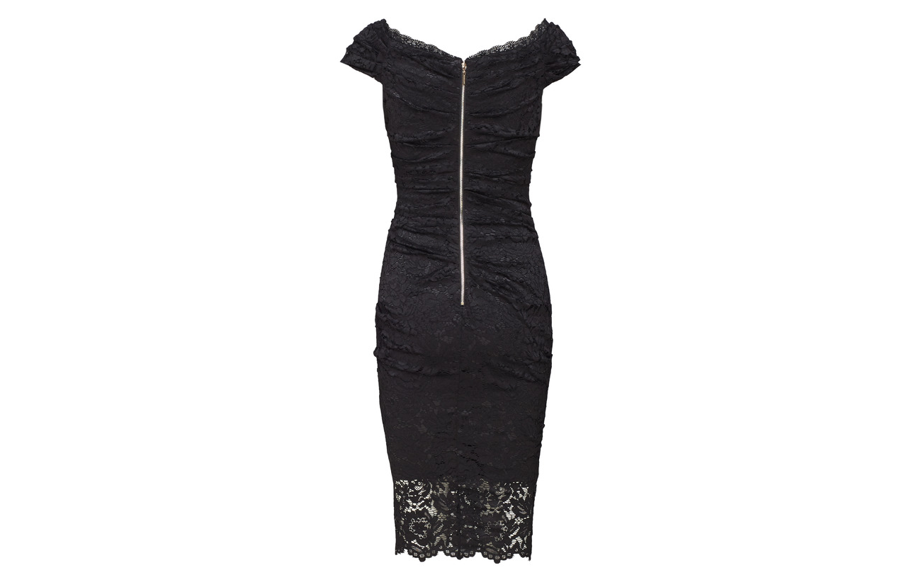 Jet Polyamide 92 Guess Riva Dress Black By 8 Marciano Lace Elastane A996 HwXZzqf8x