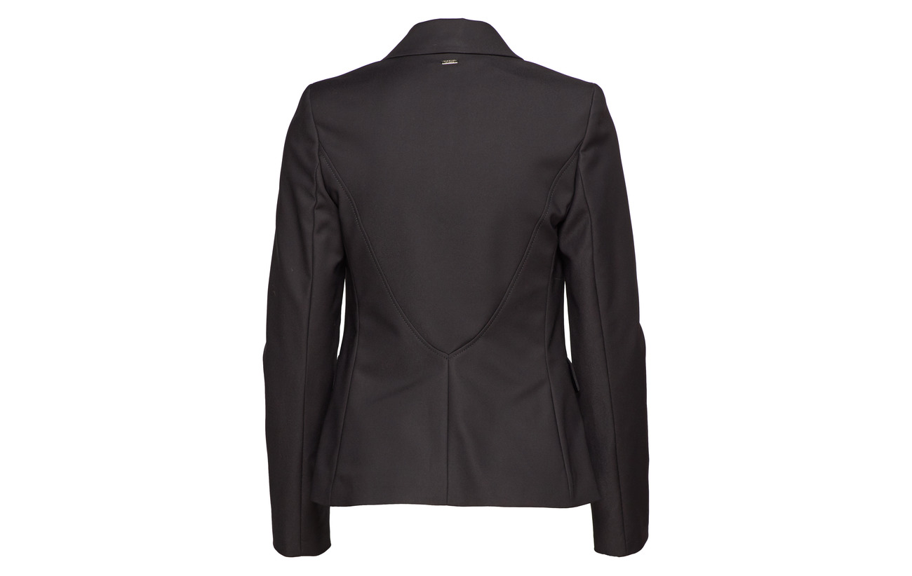 52 Marciano 3 Elastane Coton By Jet Giotto Polyamide 45 Black Guess Blazer A996 Hooked f8Crxfqw