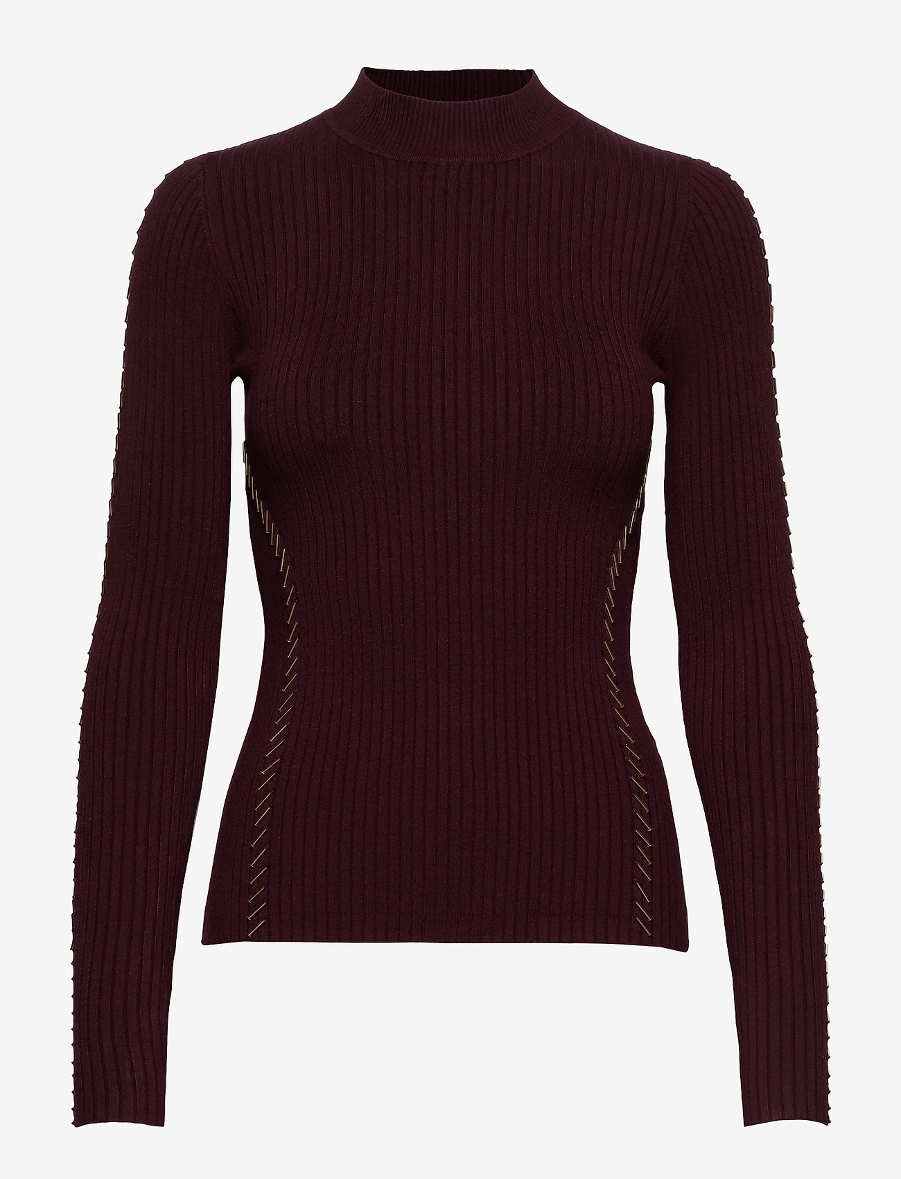 Marciano by GUESS - TIFFANI SWEATER TOP - pullover - bloodline - 0