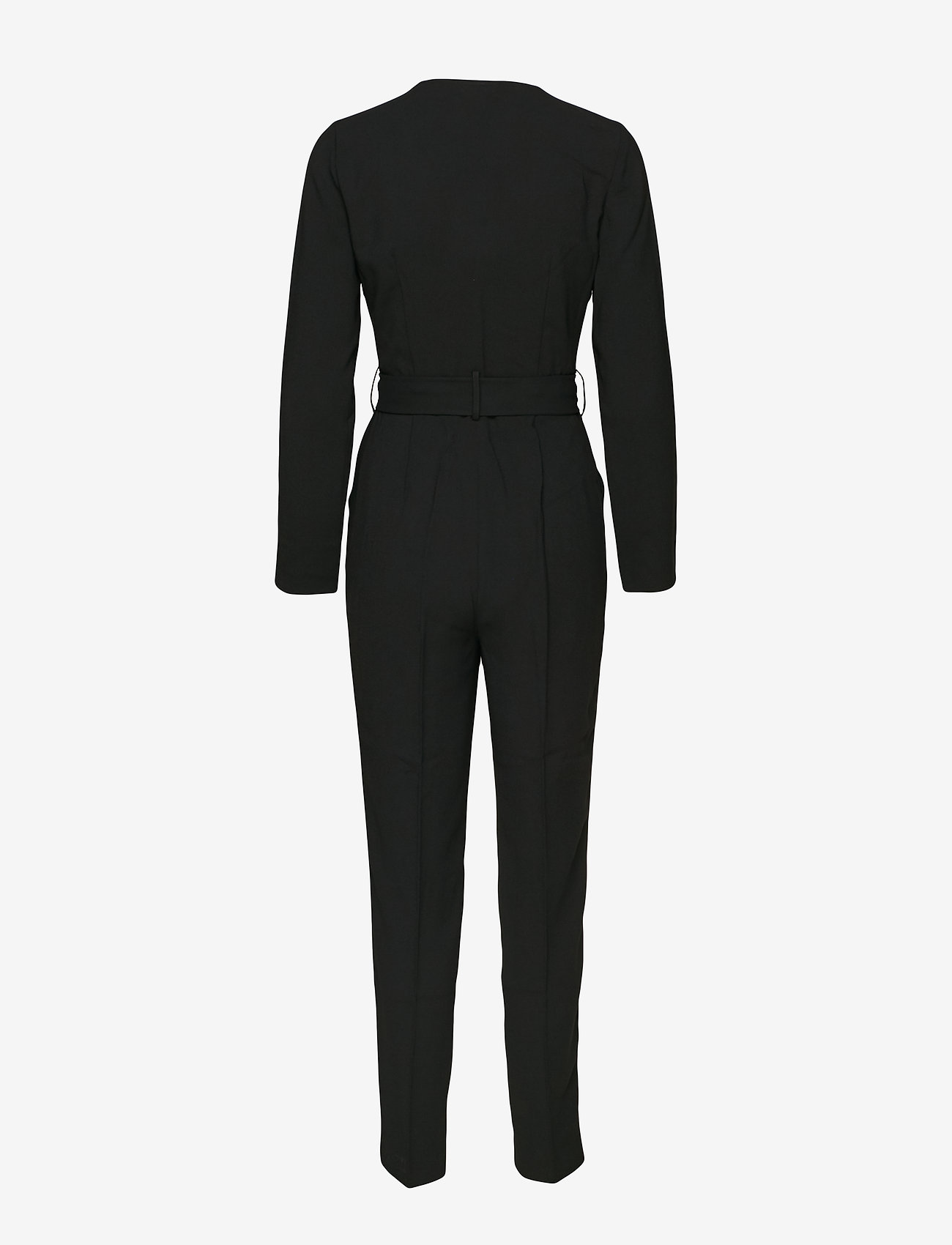 Marciano by GUESS - WONDERER JUMPSUIT - buksedragter - jet black a996 - 1