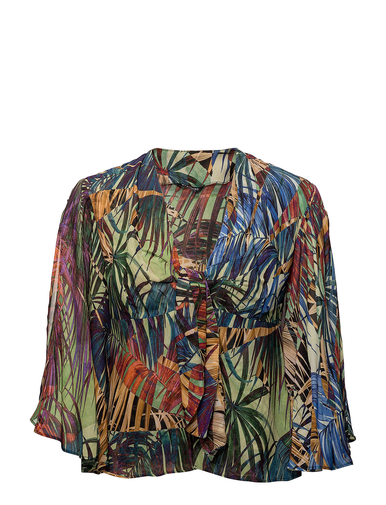 ca6a4e204720 Not Top (Summer Tropical) (89.40 €) - Marciano by GUESS - | Boozt.com