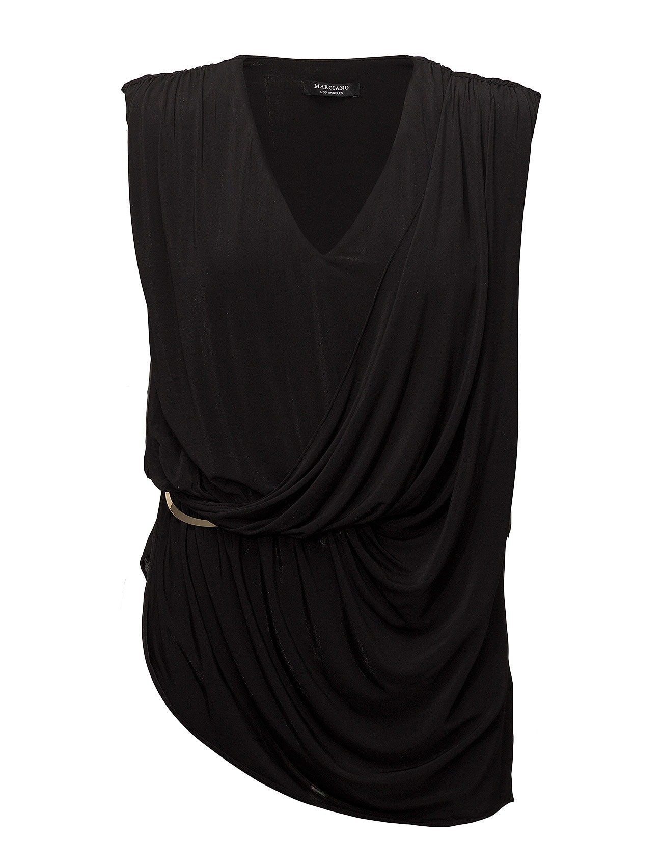 Raped Top (Jet Black W  Fros) (119 €) - Marciano by GUESS -  0798b70f4