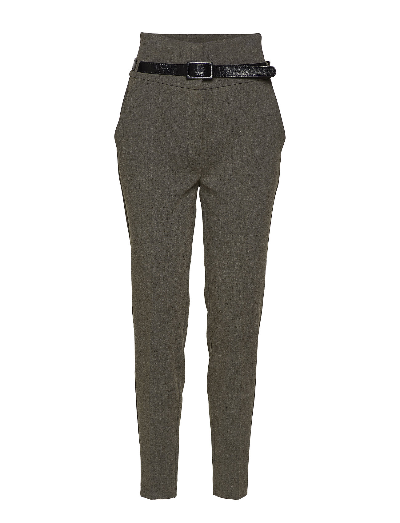 Marciano by GUESS DEZARY PANT - GRANITE HEATHER M