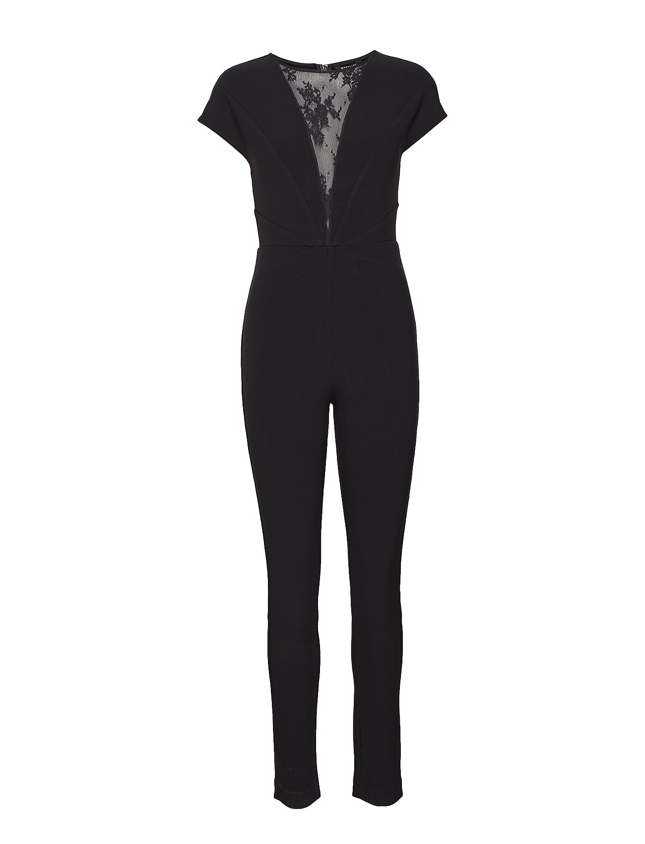 Marciano by GUESS VIVID JUMPSUIT - JET BLACK A996