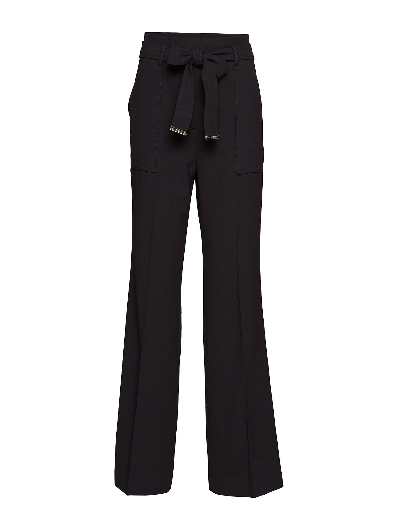 Marciano by GUESS ALY PANT - JET BLACK A996