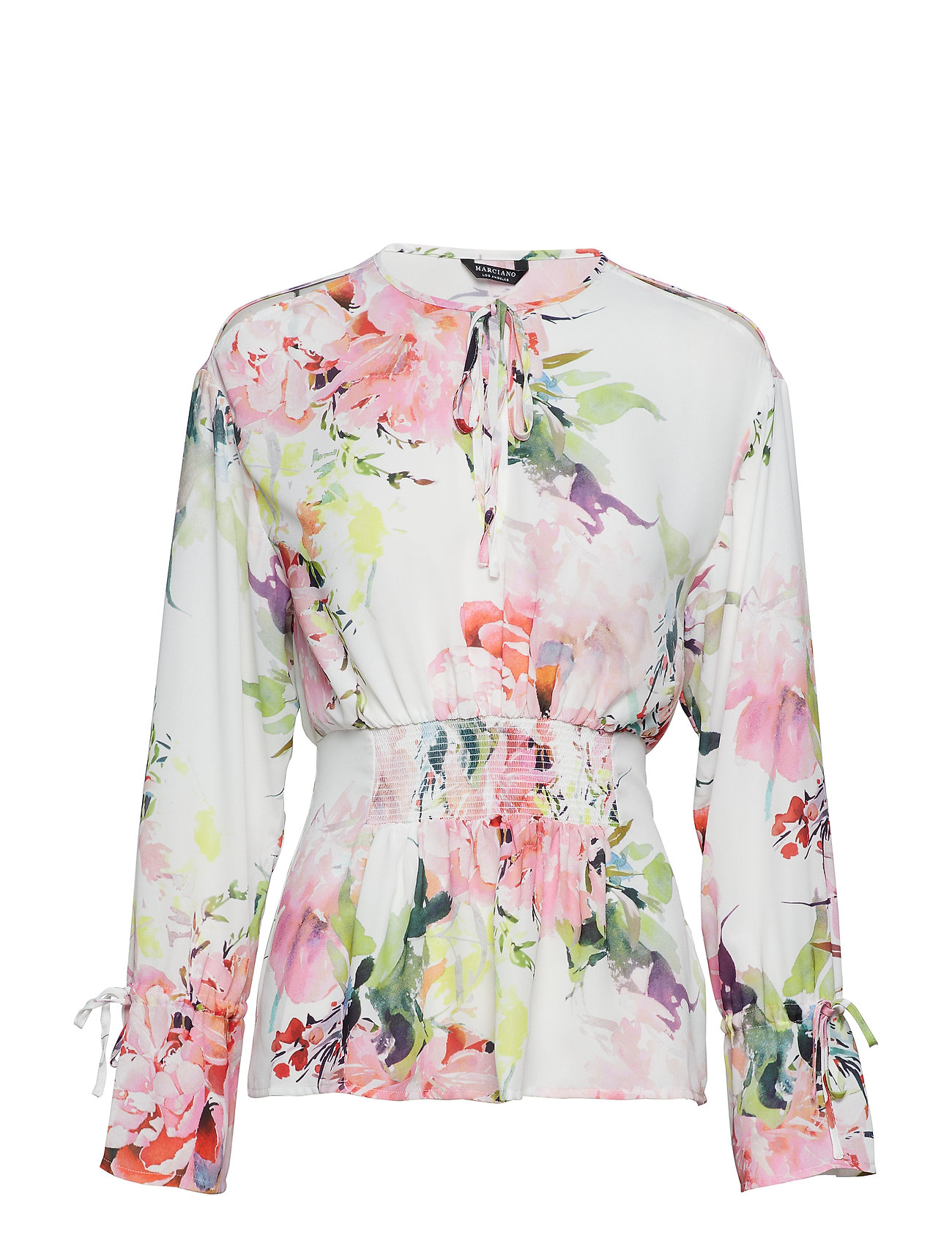 Marciano by GUESS PETAL PERFECTION TOP - PETAL PERFECTION