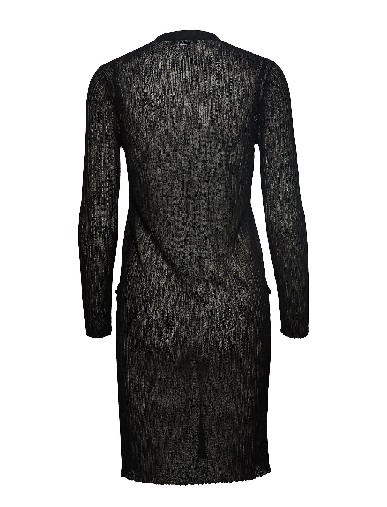 A996Marciano By Julianna Cover Black Upjet Guess Sweater E9HDIW2Y