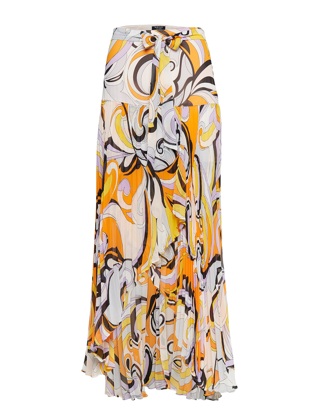 Marciano by GUESS MAGIC HOUR MAXI SKIRT - MAGIC HOUR