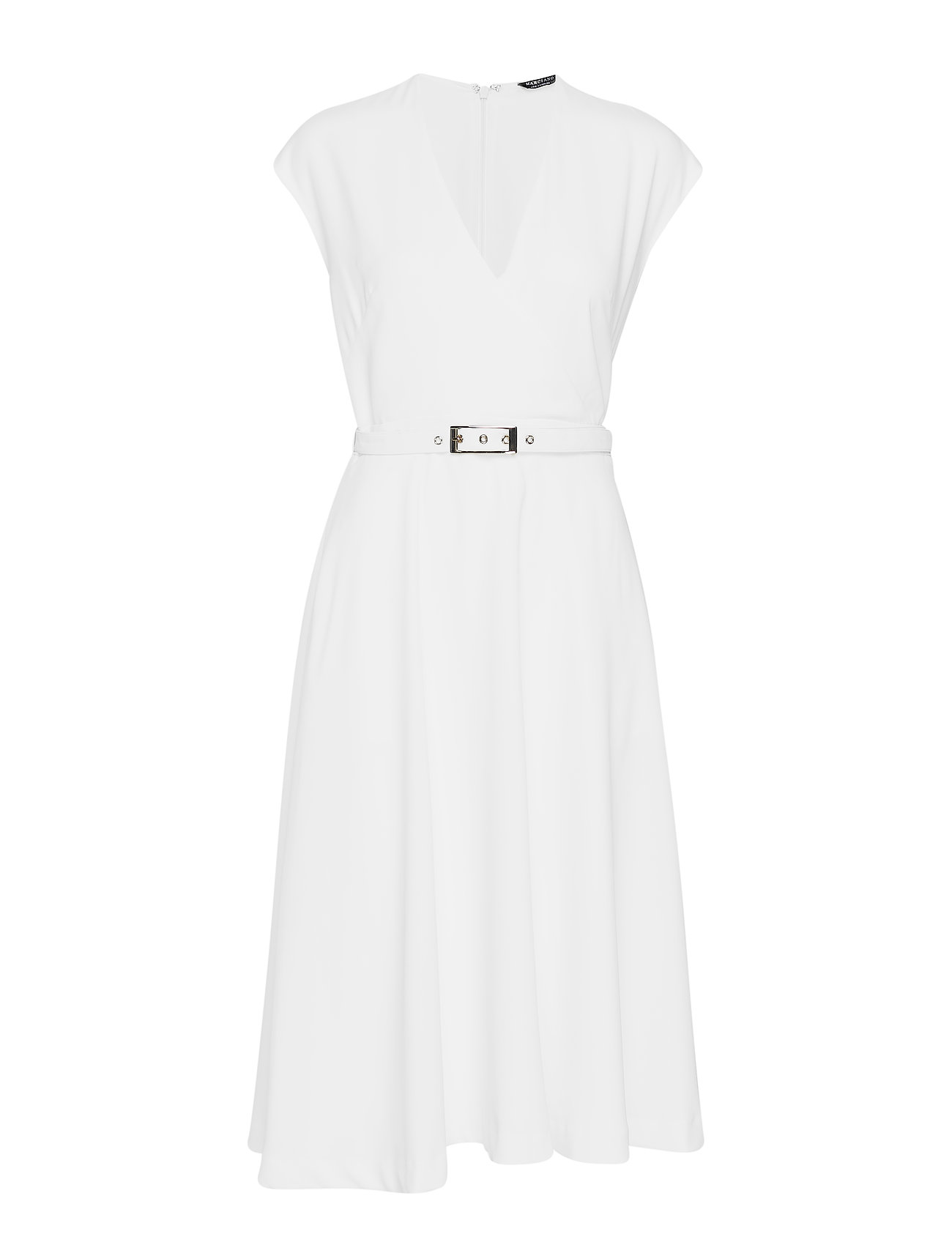 Marciano by GUESS LINDA DRESS - FROSTED WHITE