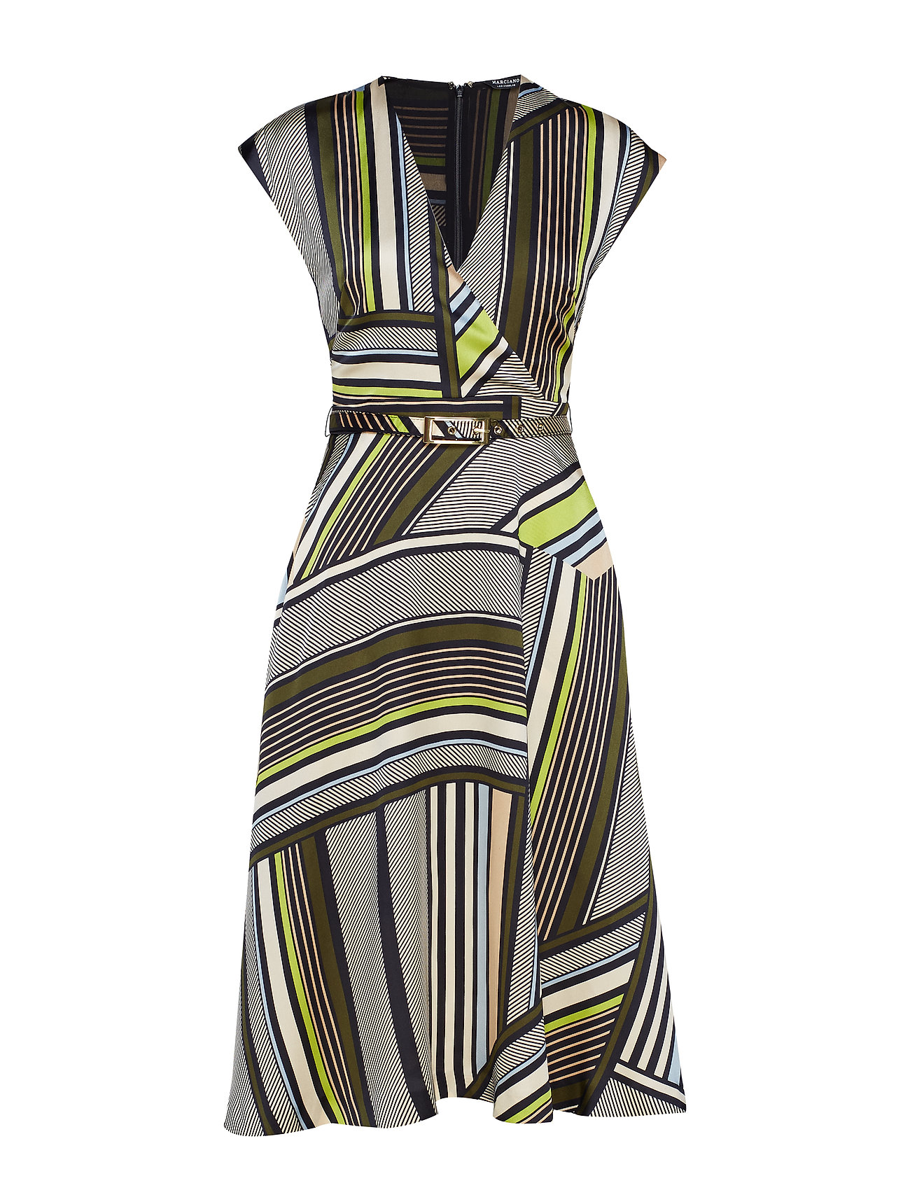 Marciano by GUESS LINDA DRESS - SEEING STRIPES