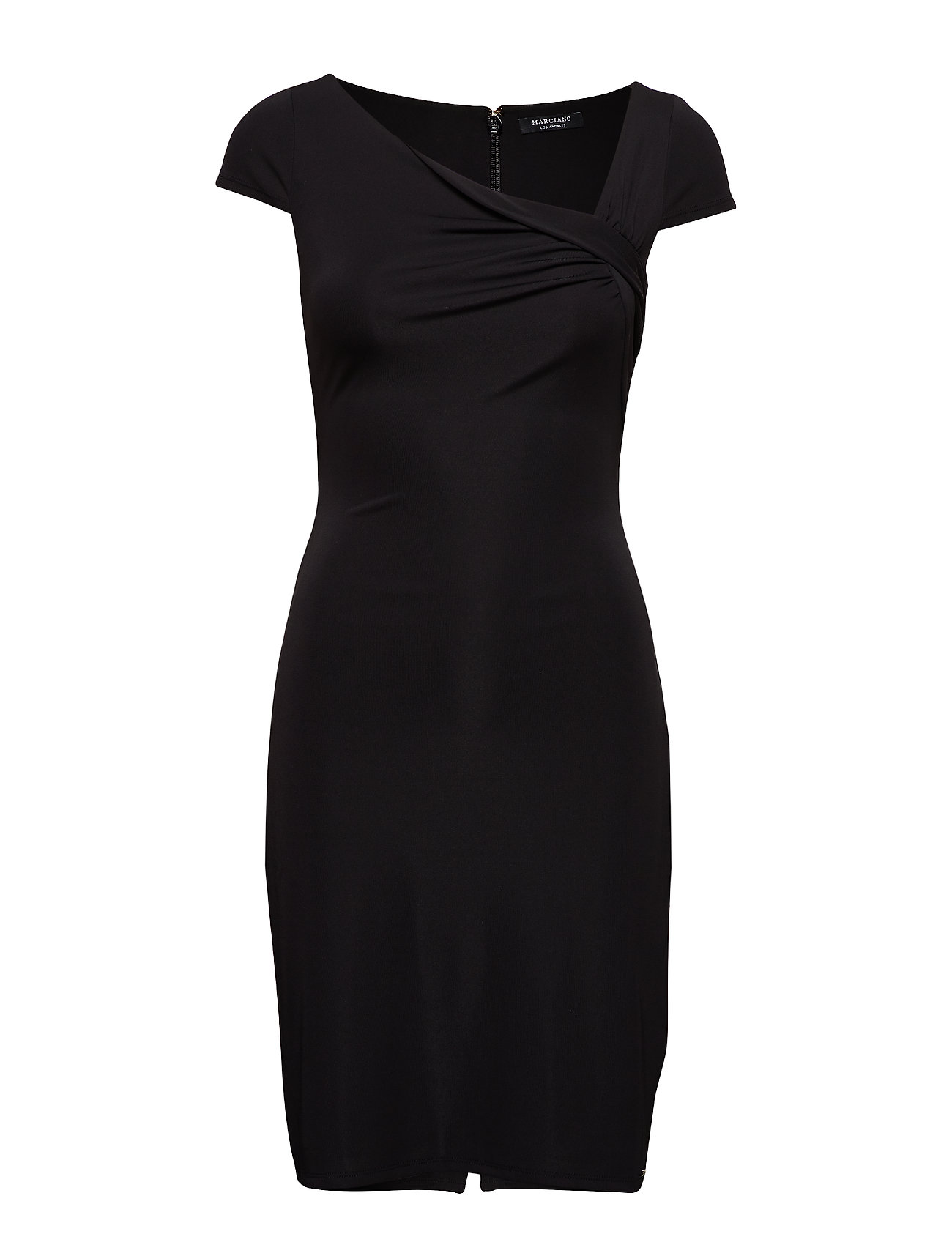 Marciano by GUESS PATRICIA DRESS - JET BLACK A996