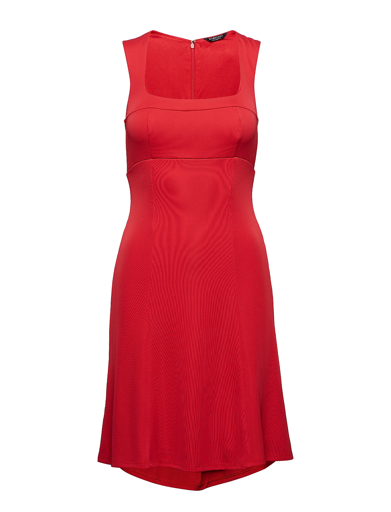 Marciano by GUESS DREAMER DRESS - CHERRY PUNCH
