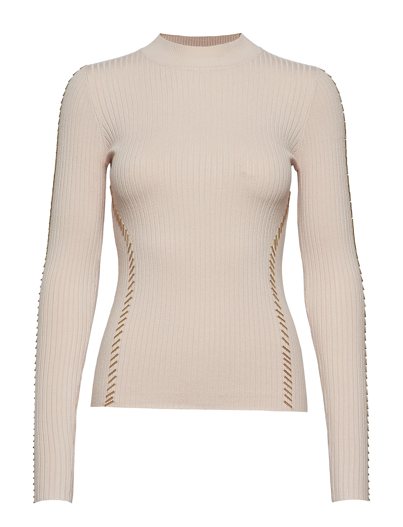 Marciano by GUESS TIFFANI SWEATER TOP - SERENE CREAM