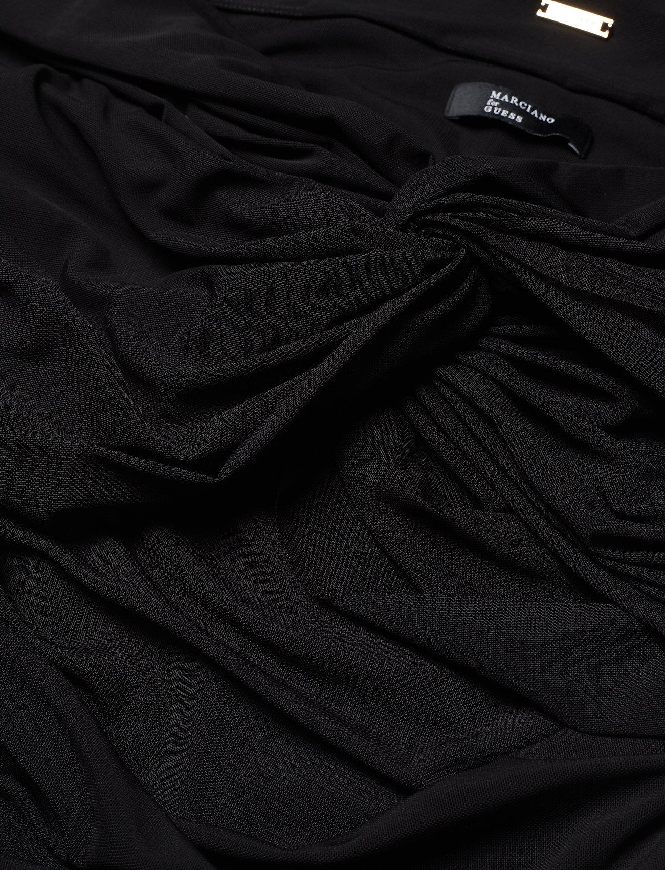 By Bodysuitjet Guess Mesh Black A996Marciano Nadine JcTlFK1