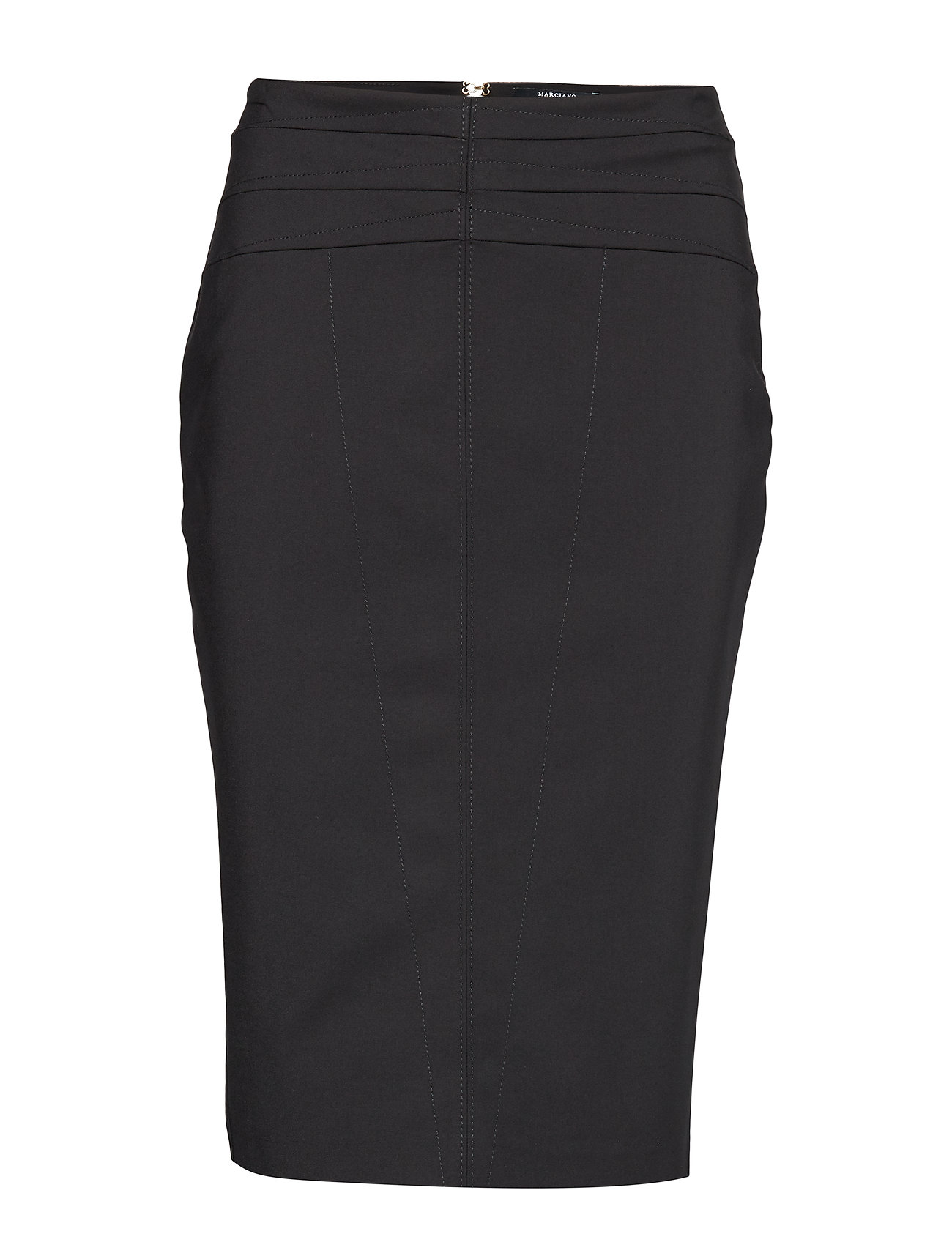 Marciano by GUESS ABEL SKIRT - JET BLACK A996