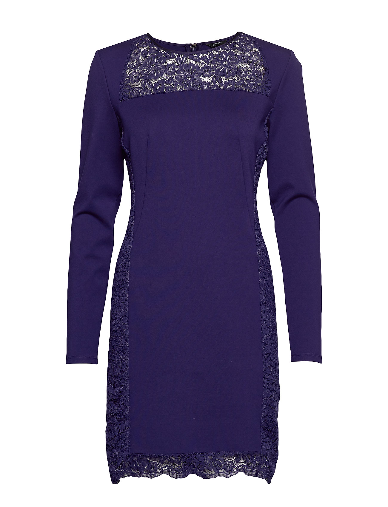 Marciano by GUESS MAUVE DRESS - MIDNIGHT ON MARS