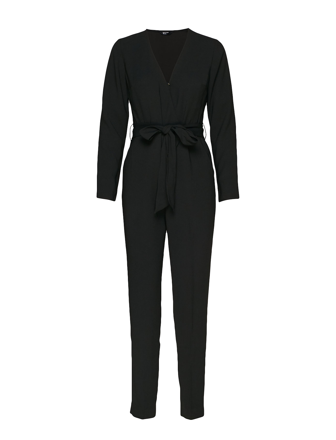Marciano by GUESS WONDERER JUMPSUIT - JET BLACK A996