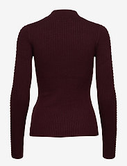 Marciano by GUESS - TIFFANI SWEATER TOP - pullover - bloodline - 1