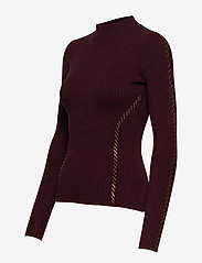 Marciano by GUESS - TIFFANI SWEATER TOP - pullover - bloodline - 2