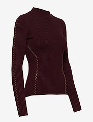 Marciano by GUESS - TIFFANI SWEATER TOP - pullover - bloodline - 3