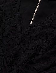 Marciano by GUESS - CLAUDIA LACE DRESS - spitzenkleider - jet black a996 - 2