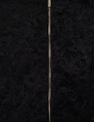 Marciano by GUESS - CLAUDIA LACE DRESS - spitzenkleider - jet black a996 - 4