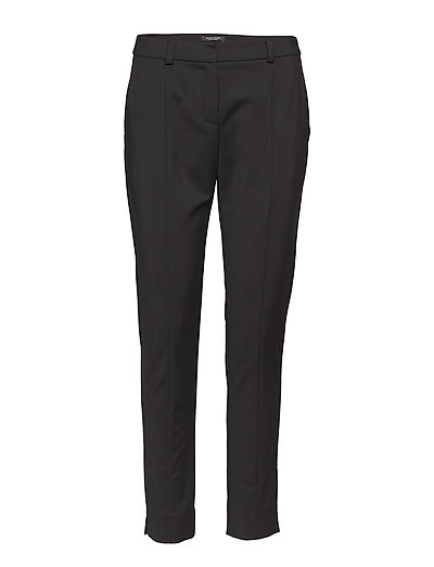 GIOTTO PANT - JET BLACK A996