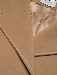 Marella - ENERGY - wool jackets - camel - 4