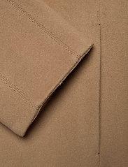 Marella - ENERGY - wool jackets - camel - 5