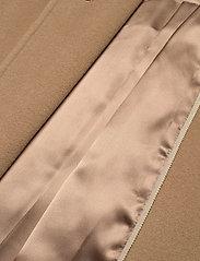 Marella - ENERGY - wool jackets - camel - 6