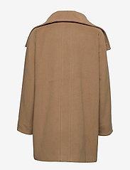 Marella - ENERGY - wool jackets - camel - 2