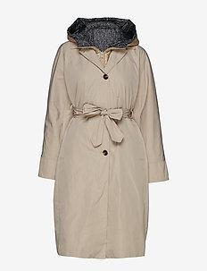 ALBANY - manteaux d'hiver - beige