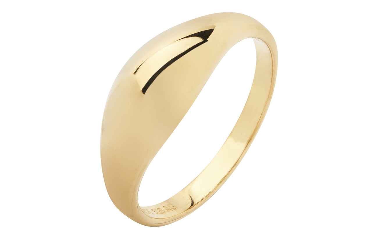 Maria Black Esther Ring - GOLD HP