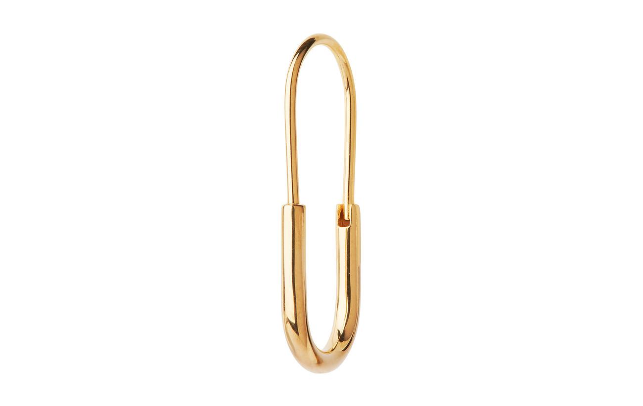 Maria Black Chance Mini Earring - GOLD HP