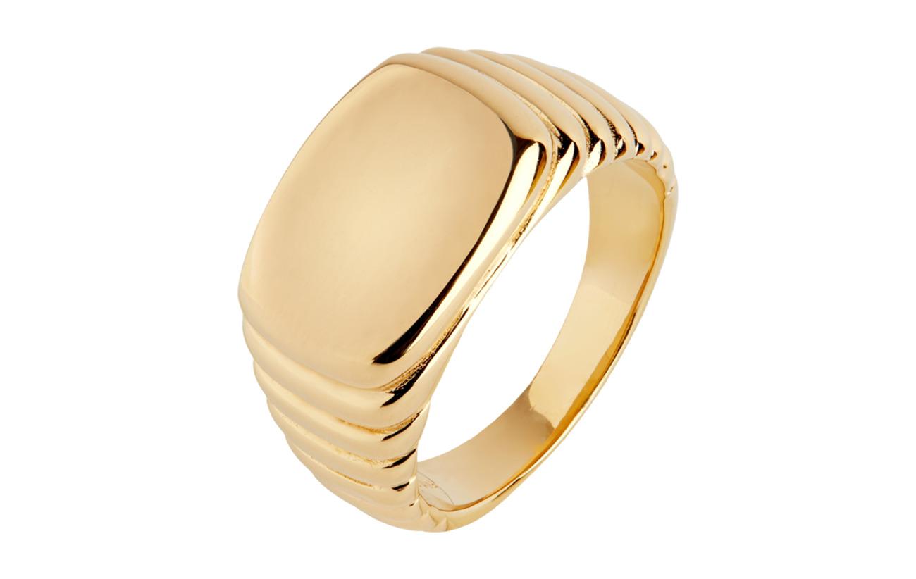 Maria Black Shore Ring - GOLD HP