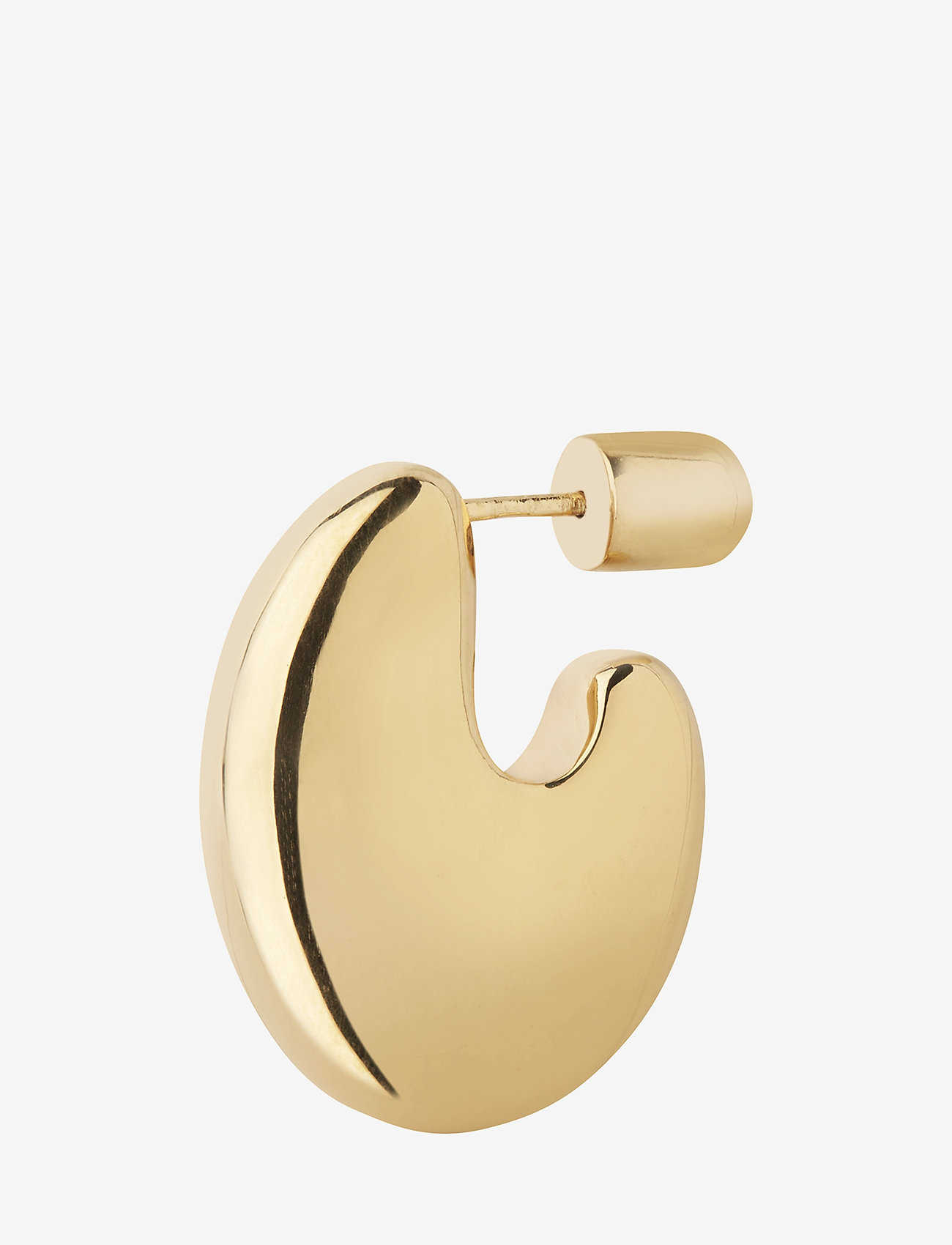 Maria Black - Esther Earring - statement - gold hp - 0