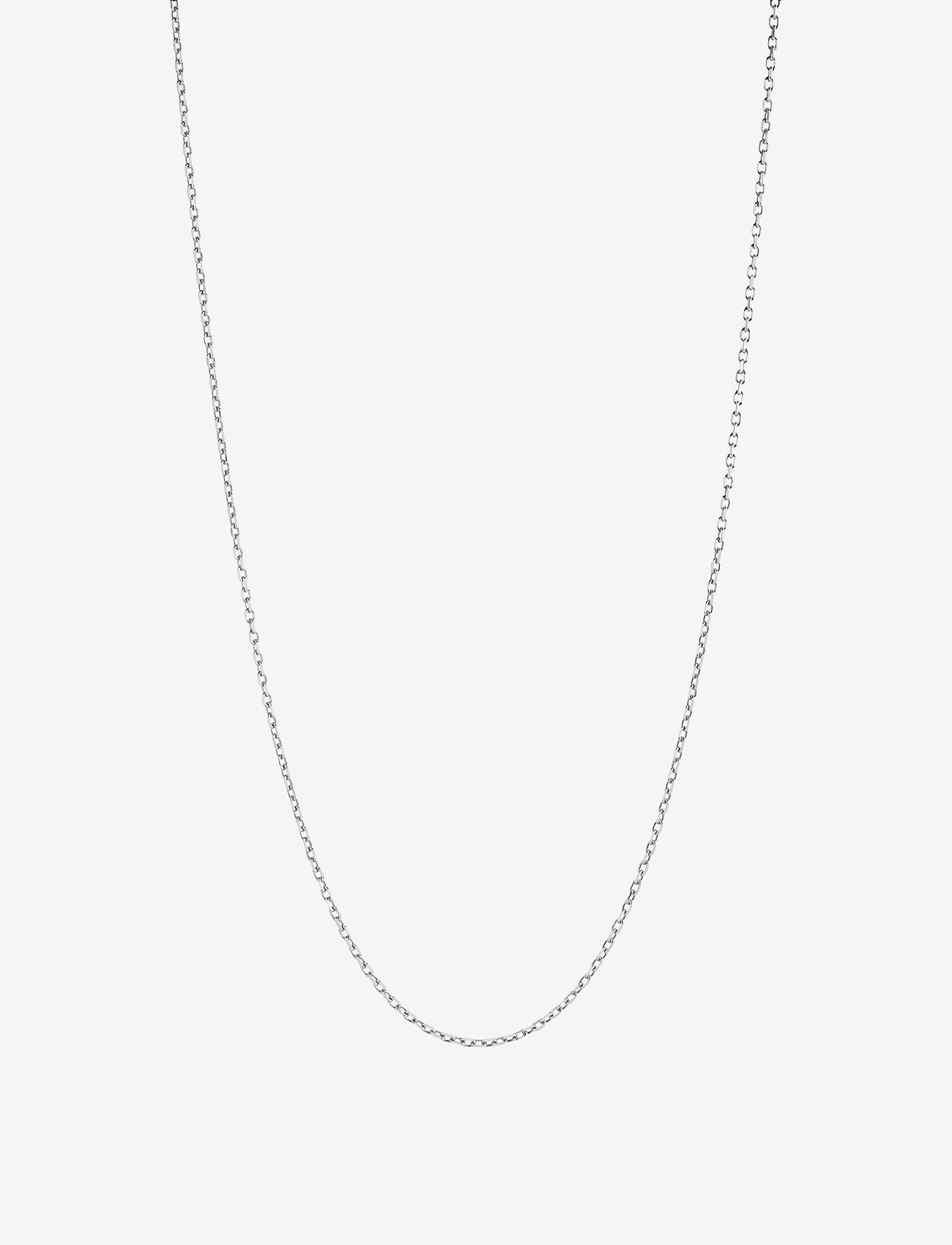 Maria Black - Chain 65 Necklace - sirot kaulakorut - silver hp