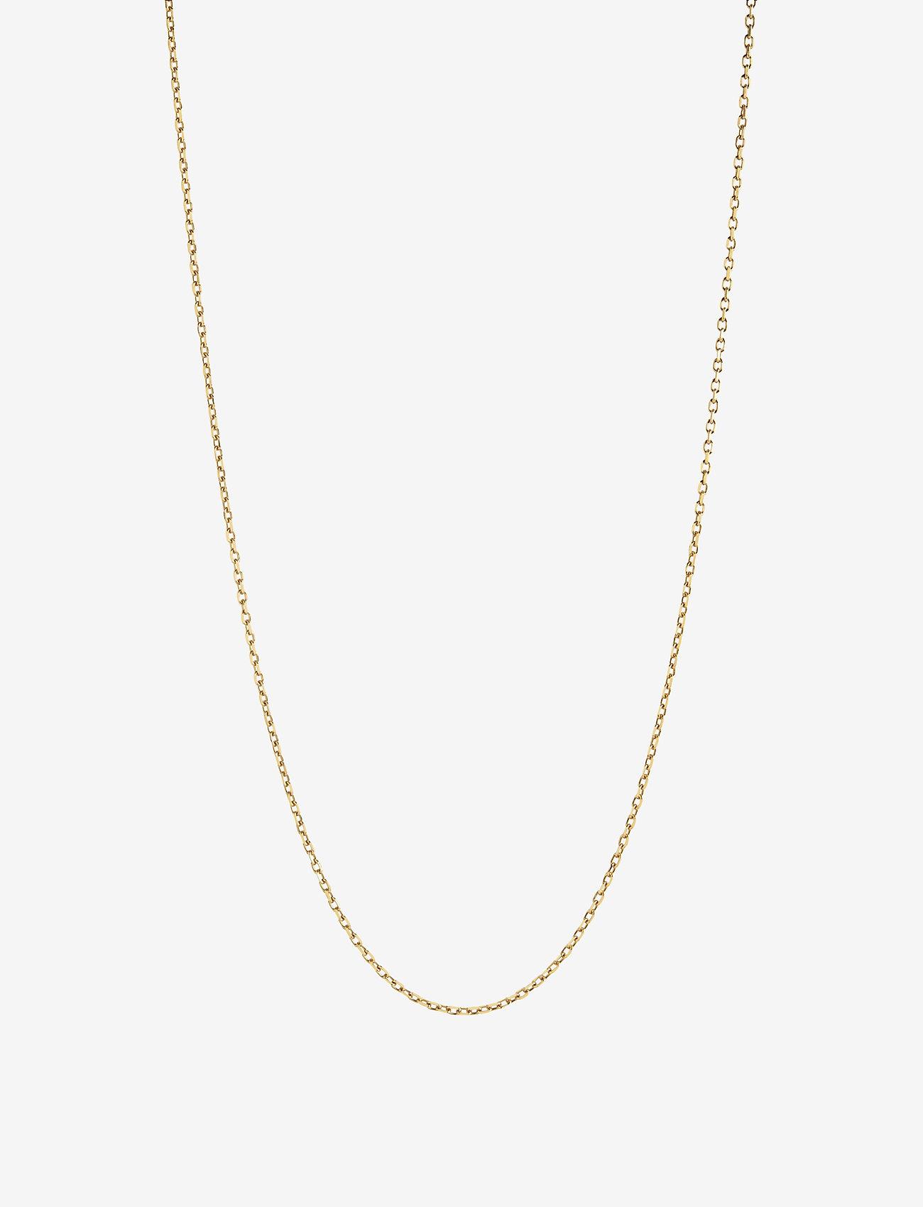 Maria Black - Chain 65 Necklace - sirot kaulakorut - gold hp