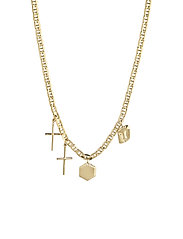 Stories Necklace - GOLD HP