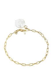 Alessandria Bracelet Gold HP - GOLD
