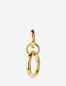 Dogma Earring - GOLD HP