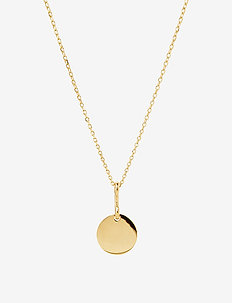 Bell Necklace 45 cm - GOLD HP