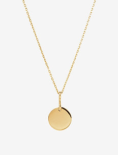 Bell Necklace - GOLD HP