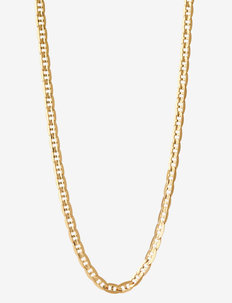Carlo Necklace 43 CM - GOLD HP
