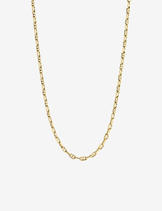 Marittima Necklace Gold HP - dainty necklaces - gold hp