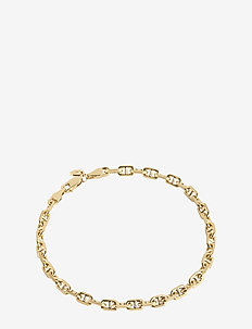 Porto Bracelet Gold HP - GOLD HP