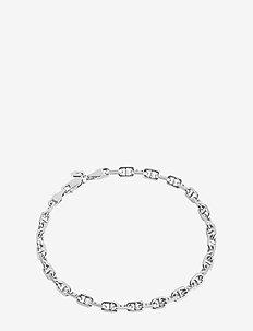 Porto Bracelet Silver HP - SILVER HP