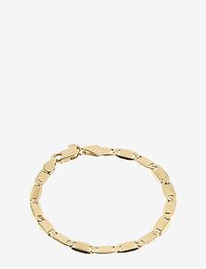 Medina Bracelet Gold HP - GOLD HP