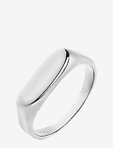 Papaya Ring - SILVER HP